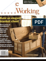 Fine Woodworking Magazine - Feb 2009 Malestrom