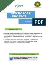 BENEFICIOS PARA UTILIZAR Microsoft Project.pptx