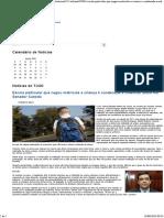 Escola Condenada a Pagar Indenização Por Recusar Matricular Aluno.pdf