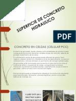 SUPERFICIE DE CONCRETO HIDRAULICO.pptx