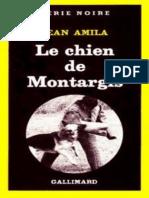 Le chien de Montargis - Amila, Jean.epub