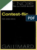 Le Chien de Montargis - Amila, Jean