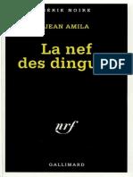La Nef Des Dingues - Amila, Jean