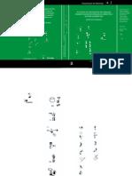 A escrita de expressões não manuais gramaticais em sentenças da libras pelo sistema SignWriting