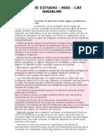 Guía de Estudio - HDD - Cát Nadalini - Franja Morada.doc