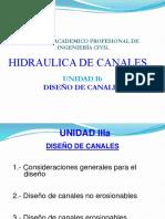Unidad Ia-hidrad Canales