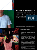 Sobre Luiz Braga