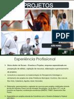 disciplina de Gerenciamento de Projetos.ppt