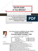 Neoplasma Payudara