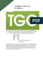 The Gospel Coalition critics.docx