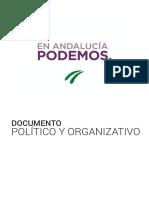 Documento Politico y Organizativo