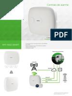 Datasheet Amt 4010 Smart Intelbras