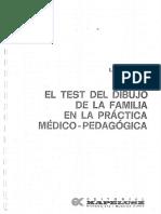 TEST DEL DIBUJO DE LA FAMILIA. Corman.pdf