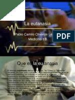 LA EUTANASIA.ppt