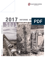 Informe 2017 Souther
