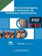 Manual de Contenidos Gerontologicos Pncd