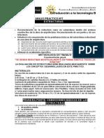 Trabajo Practico Nº 7 - Estructuras