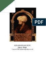 002. Kisah-Kisah Sufi - Idries Shah.pdf