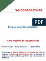 Finanzas, Portafolio.