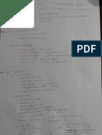 Resumo P2 Logística