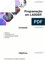 Padrão Slide LADDER