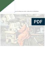 Contextualización Socio-cultural de La Edad Media