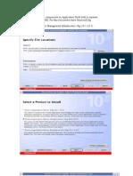 Dsicoverer Documentation
