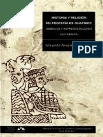 Historia y religión La profecía de Guatimoc.pdf