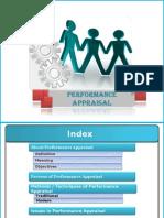 Performance Appraisail Bbm