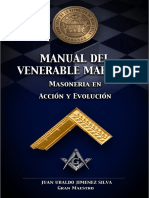 Manual de Venerable Maestro