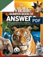 BBC Wildlife Bumper Book of Answers