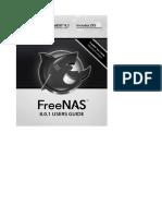 Freenas Guide Francais
