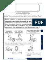 GUIA de CLASE - Idea Principal