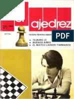 El Ajedrez 02 - Revista-1