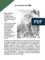 Mayo francés de 1968.doc