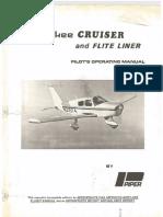 PA-28-140C180 Part 1
