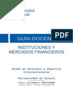 Temas Sistema Financiero