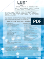Careers at LNMA - F&B (1)