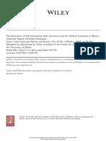 La Bolsa Introducción Al Sistema Bursátil.pdf by Max Weber (Resumen) (2)