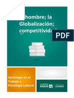 S02 El Hombre_ La Globalización_ Competitividad