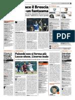 La Gazzetta Dello Sport 26-09-2018 - Serie B - Pag.2