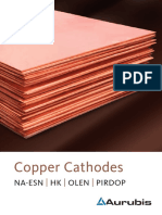 cathode  copper  arubit