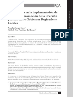 CL 03 Inversion Privada Region