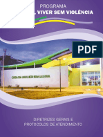 Diretrizes Gerais e Protocolo de Atendimento Cmb