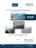 Foynes Emergency Response Plan