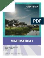 Guia de Matematica i 2018