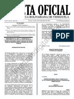 GacetaExtra6209LeySeguridadSocialFANB