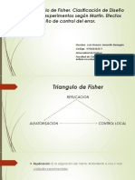 Triangulo de Fisher