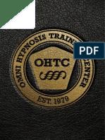 Overview OHTC International DeLand 2016
