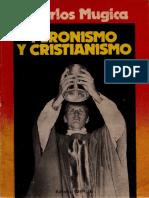 Peronismo y cristianismo - Padre Carlos Mujica